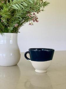 Indigo Mug | Extra Large