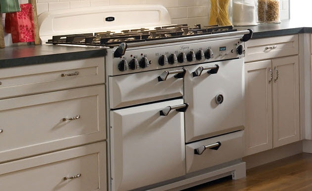 Cast Iron Stove & Oven Cooking