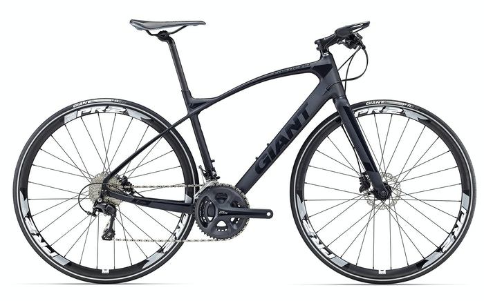 FastRoad CoMax 1, Flat Bar Road Bikes