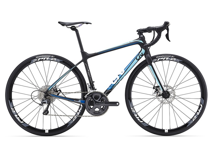 Avail Advanced 1, Road Bikes