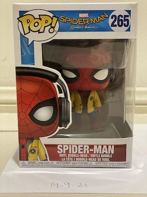 Spider-Man #265