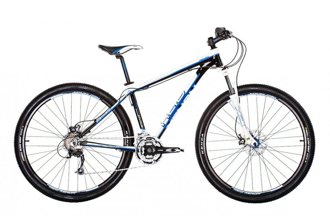 Reid Xenon 29er - Affordable Mountain Biking