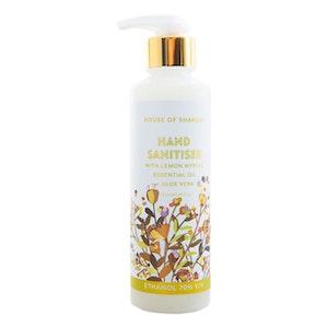 Sharday Hand Sanitiser with Lemon Myrtle, Essential Oil and Aloe Vera 250ml