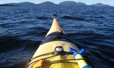 Canoeing and Kayaking - Parts & Accessories