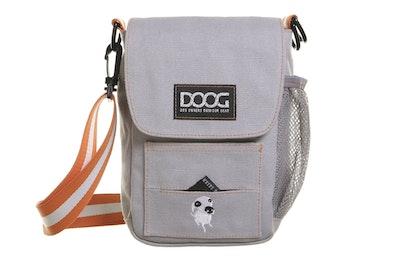 Doog Walkie Bag Grey