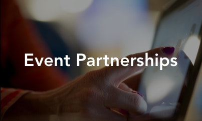 Event Partnerships