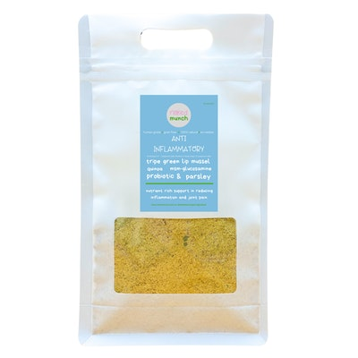 Naked Munch Anti-inflammatory Meal Booster
