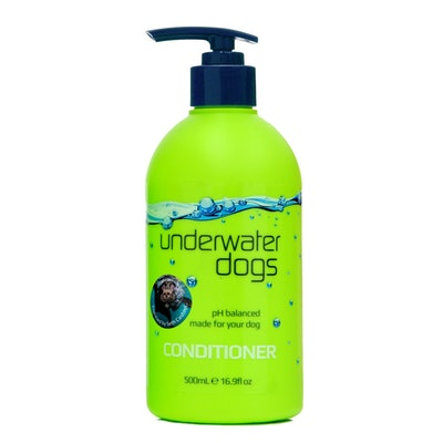 Underwater Dogs Leave-in Conditioner