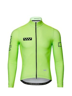 Pedla BOLD / ChillBlock Jacket - Neon Mint