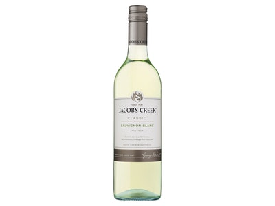 Jacob's Creek Classic Sauvignon Blanc 750mL