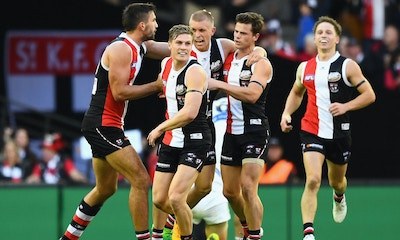 AFL Season 2018; St Kilda Football Club Hospitality