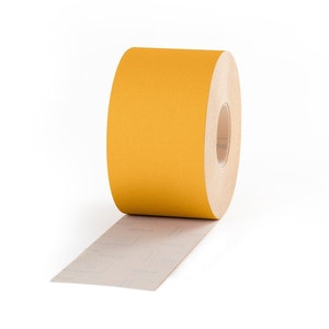 Speed File Velcro Roll 70mm x 25mt - 11 Grits Available