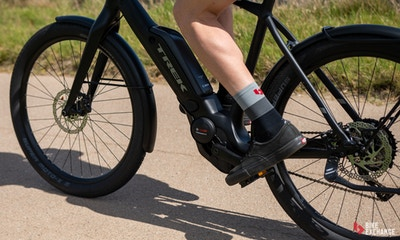 Bosch E-Bike Systems Explained