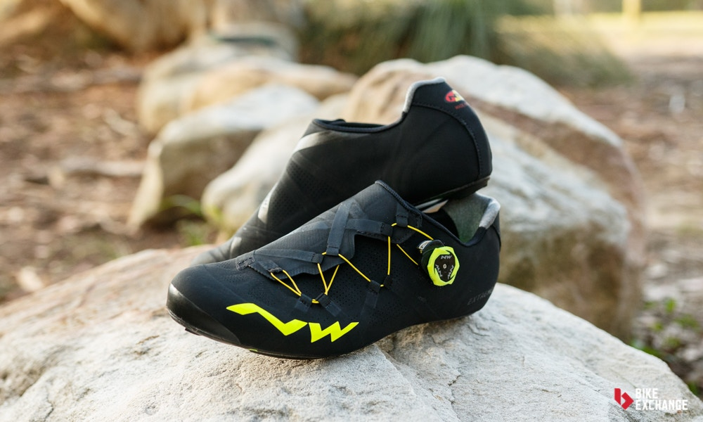 87b35eb786de20 Northwave Extreme RR Road Shoes - First Impressions