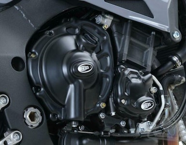 R&G Racing Engine Cover Kit (3pc) To Suit Yamaha MT-10/SP