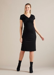 Sprout Maternity Positano Nursing Dress