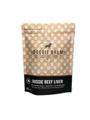 The Doggie Balm Co Premium Aussie Beef Liver