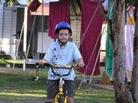 Meet Luke, the future for caravan parks in Australia