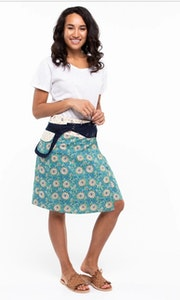Rosanna Long Skirt - Maeve