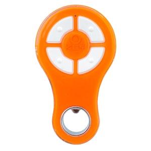 Boss Openers Key Automation/Boss BHT20 Forza 1200 Genuine Orange Remote