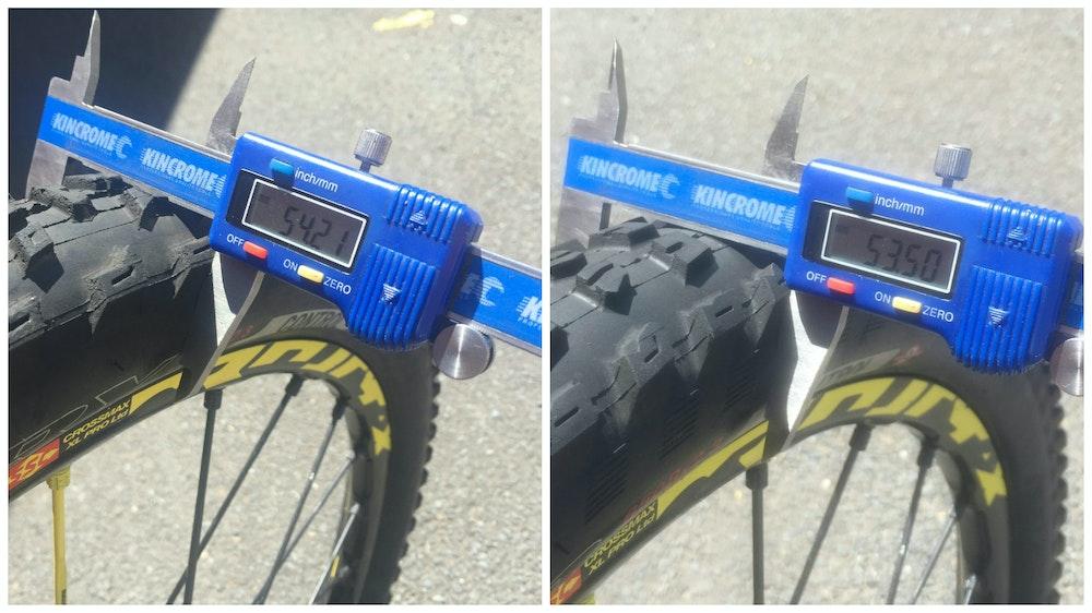 Review Of Specialized Mountain Bike Tyres Bikeexchange Co Nz