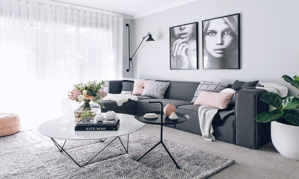 Creating a Scandinavian Vibe at Home