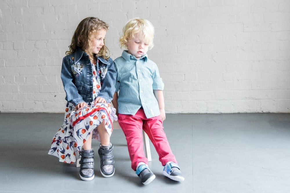 Tinitrader Fashion Photoshoot