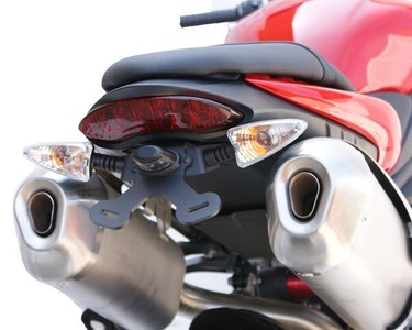 Evotech Performance Tail Tidy To Suit Triumph Speed Triple 2011 - 2015