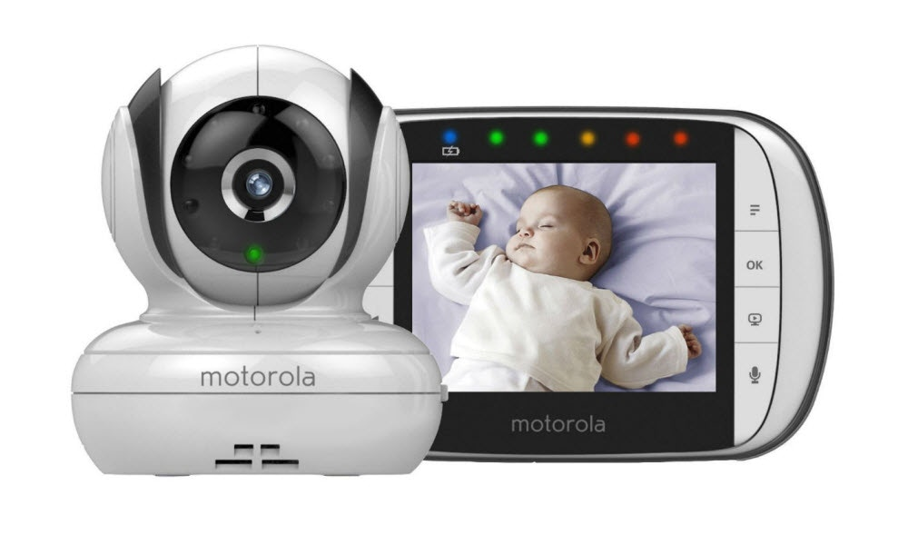 Baby Monitors - A Guide