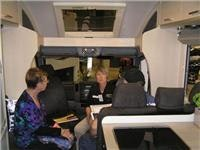 Trailite offers motorhome knowhow