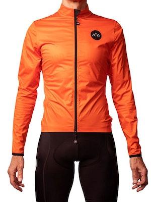 Band of Climbers Izoard Wind Jacket - Orange