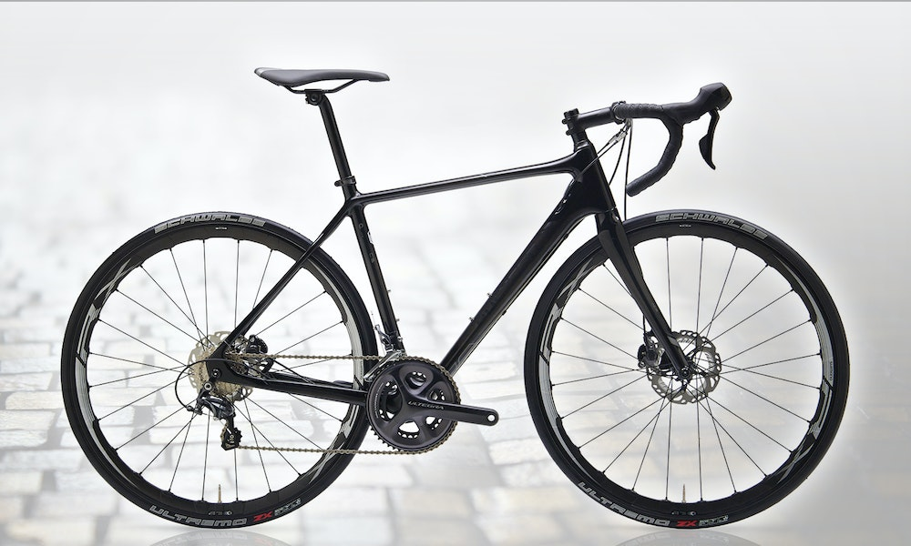 Best Mid Range Endurance Road Bikes for AUD 3 000 BikeExchange 2017 Polygon