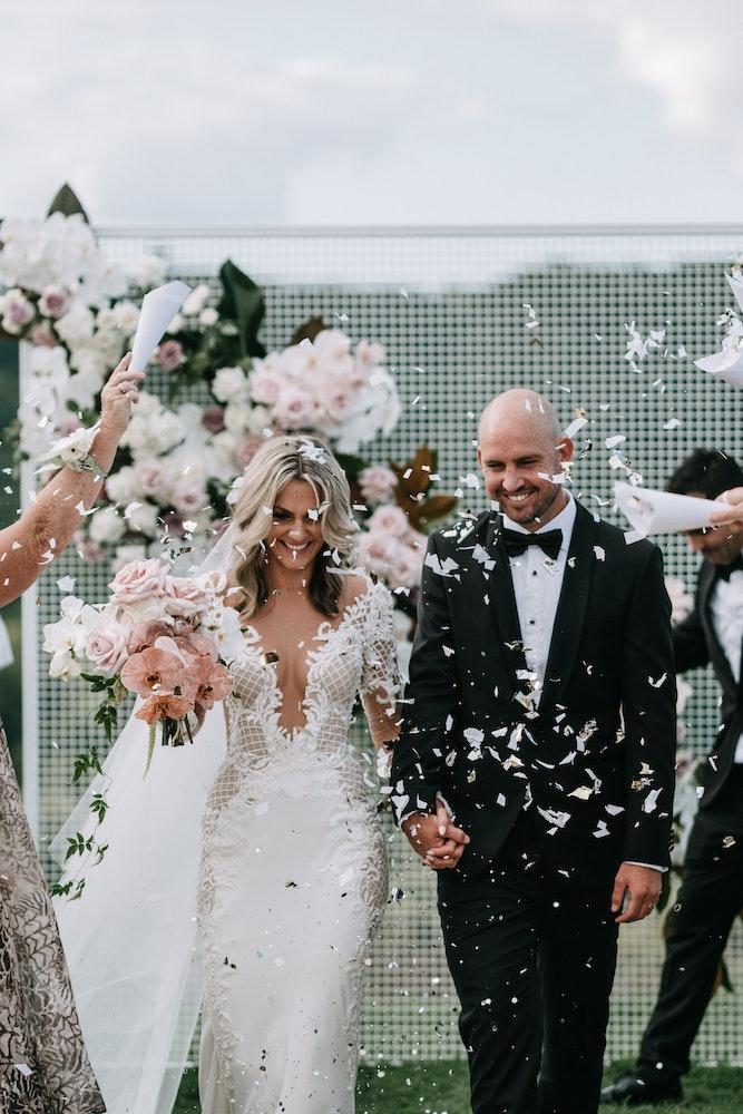 Online Wedding Stylist LENZO
