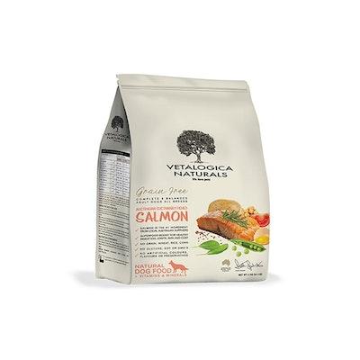 Vetalogica Naturals Grain Free Salmon Adult Dogs 3KG