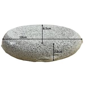 Tender 10cm Pumice Stone Compound