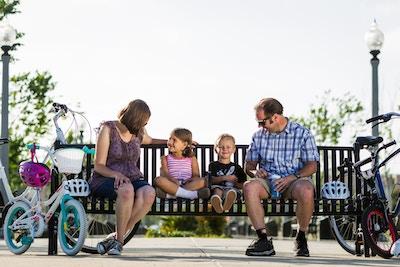 Worauf Kids abfahren - Kaufberatung für Kinderfahrräder