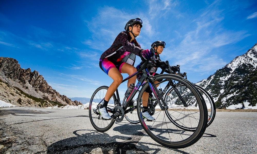 83d357de New 2018 Liv Langma Women's Road Bike – Ten Things to Know