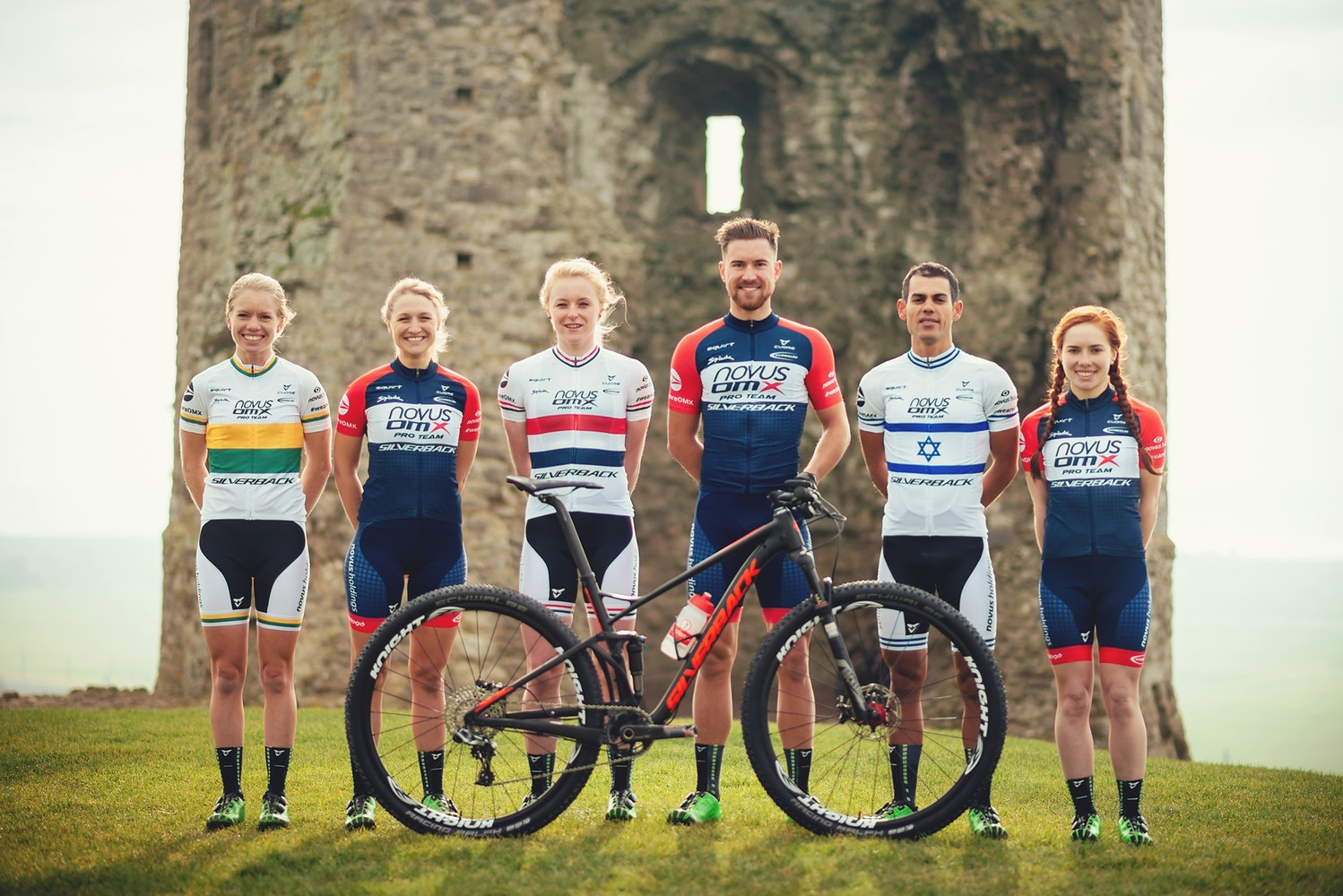 OMX Update – Top Class Racing with Top 5 Results!