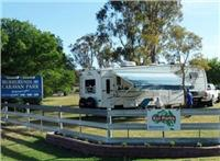 Park group for Nomads launches cost effective campsites at Bendigo Leisurefest