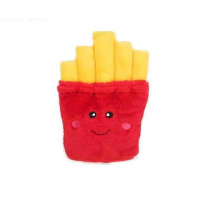 Zippy Paws Fries