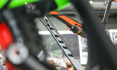 Scott 2016 - First Look at Eurobike 2015