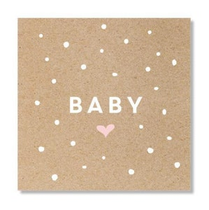 Baby confetti (Pink)