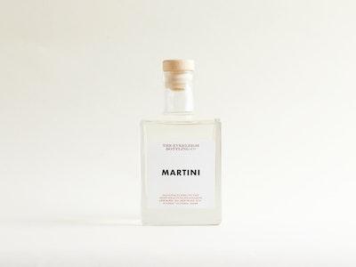 Martini Bottled Cocktail (500ml)