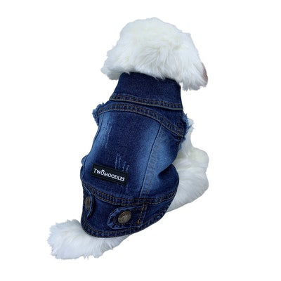 Twomoodles Denim Jackets   Design Your Own!