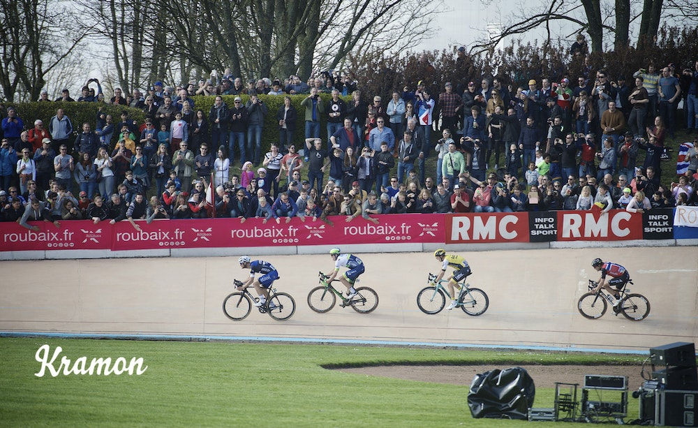 Kramon Roubaix2016 DSC7720   Version 2