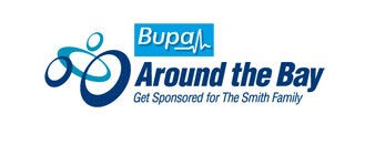 Bupa Around the Bay