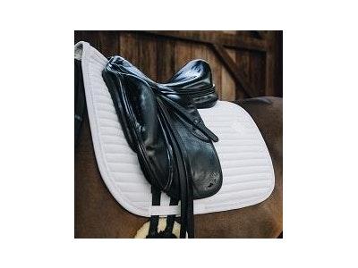 Kentucky Saddle Pad Pearls Dressage