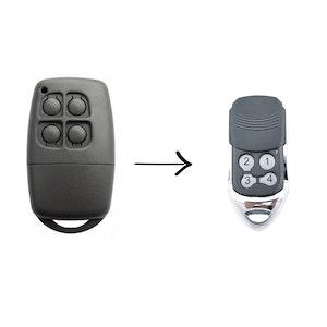 Remote Pro SEIP RC-AM Compatible Remote