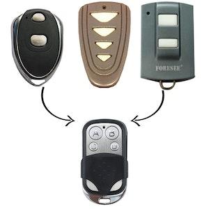 Remote Pro Foresee Compatible Remote