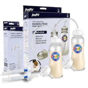 Podee® Starter Pack (Twin)